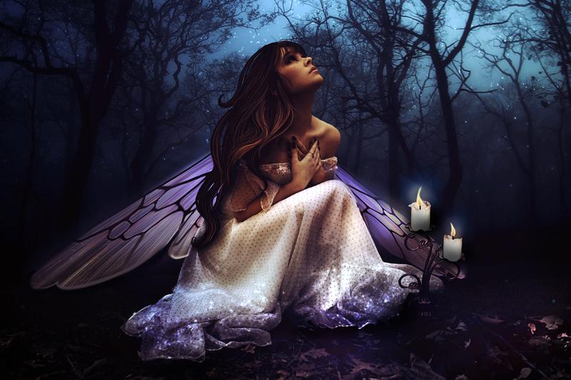 Mystical world   Blog-a-tastic