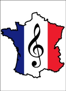 musique de paris