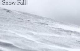 Snow_fall